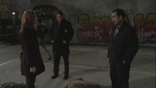 Law & Order: Criminal Intent 07x10 : Senseless- Seriesaddict